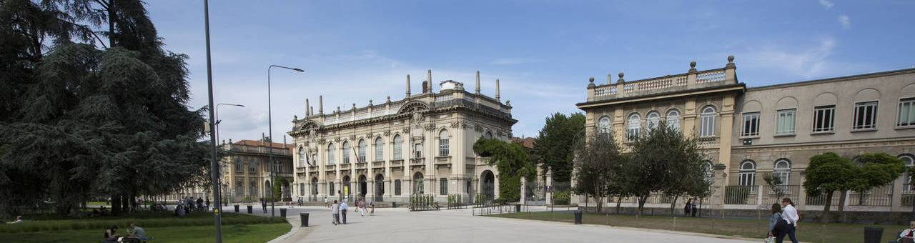 Politecnico of Milan